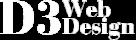 D3 Web Design